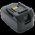Battery 18 V / 3.3 Ah, Li-Ion (54 Wh)