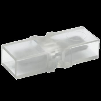 Elastik-Steckverbinder, Steckerbreite 6,3 mm