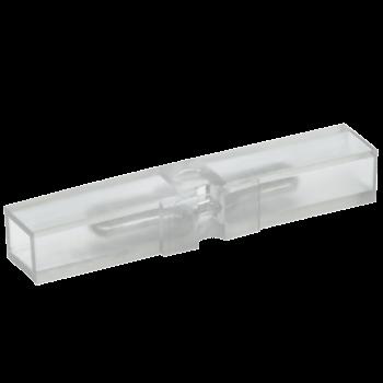Elastik-Steckverbinder, Steckerbreite 2,8 mm