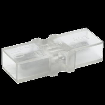 Elastik-Leitungsverteiler, Steckerbreite 2,8 mm