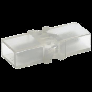 Elastik-Steckverbinder, Steckerbreite 4,8 mm