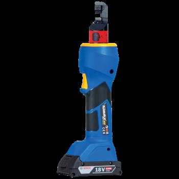 EBS 8 Battery powered hydraulic bolt cutter 8 mm dia.