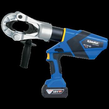 EK 135 FT Battery powered hydraulic crimping tool 10 - 630 mm²