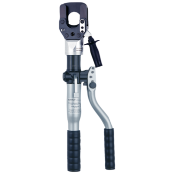 HSG 55 Hand-operated hydraulic cutting tool 55 mm dia.