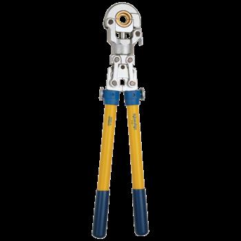 K 22 Presswerkzeug für auswechselbare Einsätze 6 - 300 mm²