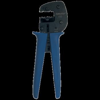 K 50, herramienta engarzadora para matrices intercambiables