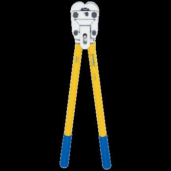 K 5 / K 5 SP Crimping tools 6 - 50 mm²