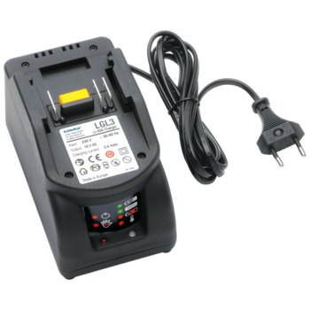 LGL 3 Makita quick-charger for 18V Li-Ion batteries
