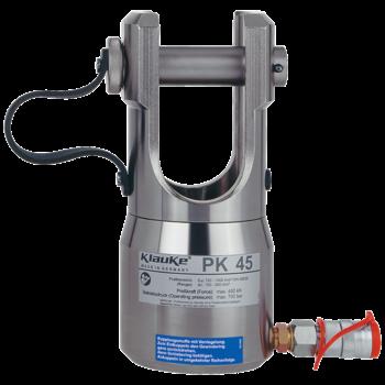 PK 45 Hydraulischer Presskopf 120 - 1.000 mm²