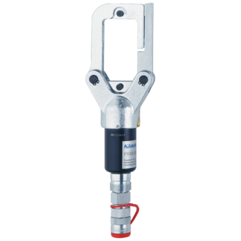 PK 60 UNV, cabezal hidráulico universal