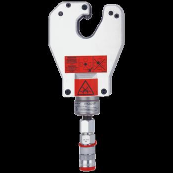 PK 60 VP Hydraulic crimping head 10 - 240 mm²