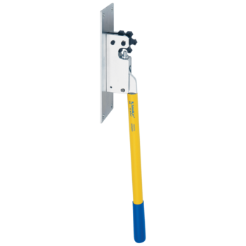 TK 95 Crimping tool 16 - 95 mm² for workbench mounting