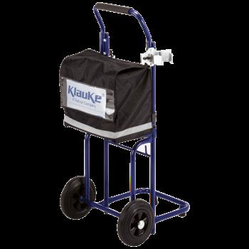 TW 150 Transport trolley for electro-hydraulic pump EHP 4