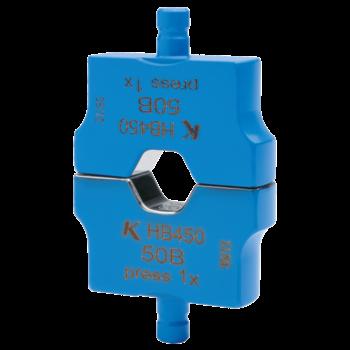 Presseinsätze blue connection® HB 4