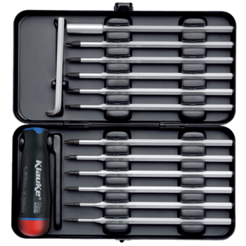 Torque-wrench set, 1.5 - 3.0 Nm