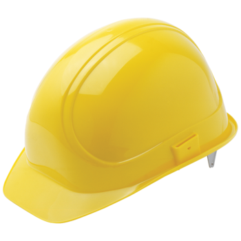 Electricians safety helmet