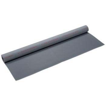 Insulated stand mat