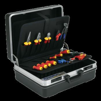 Professional tool case
