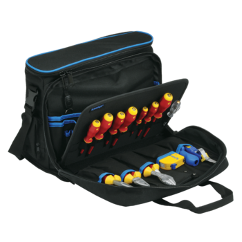 Engineers professional case, 15-piece