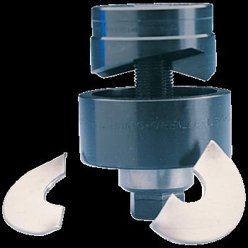 SLUG BUSTER® punch system