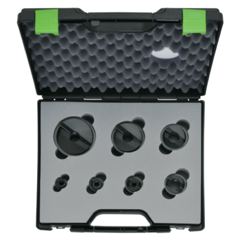 Slug Buster® punch set ISO 16 – 63