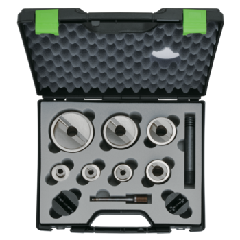 Speed Punch™ Set ISO 16 – 63
