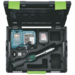 L-BOXX with flexible battery powered hydraulic punch LS50FLEXCFB