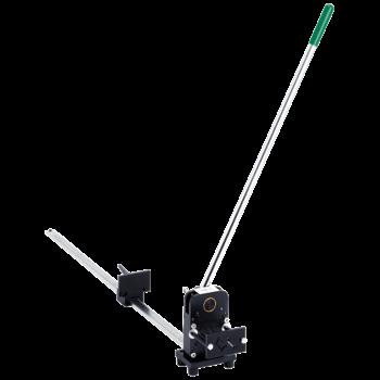 DIN rail profile cutter Compact - 2 profiles