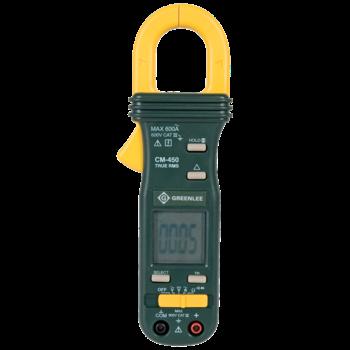 CM-450 Digital clamp meter