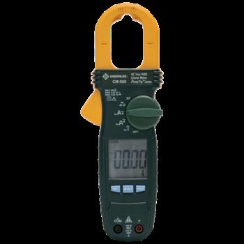 CM-660 Digital clamp meter