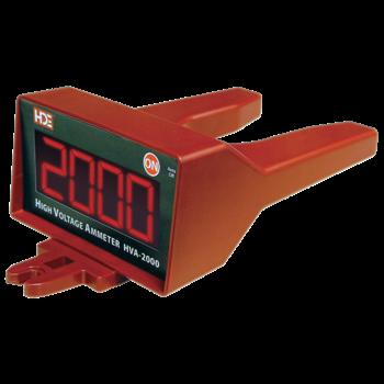 HVA-2000 Digital ammeter for high voltages