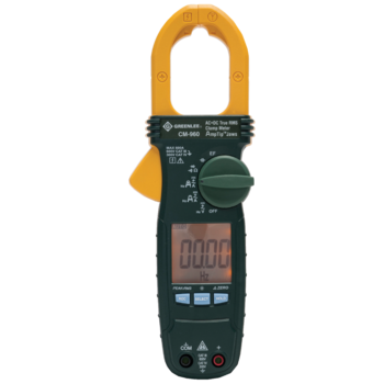 CM-960 Digital clamp meter