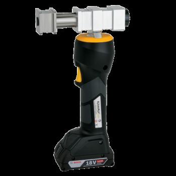 MAPAX 216 Akkubetriebene Presswerkzeuge 18 V