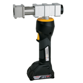 MAPAX 325 Akkubetriebenes Presswerkzeug 18 V