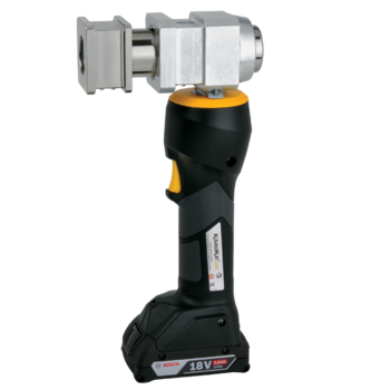 MAPAX 445 Akkubetriebenes Presswerkzeug 18 V