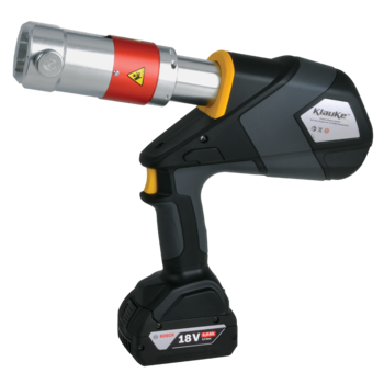 UAP 332 Battery-powered pressing tool 18 V, 32 kN