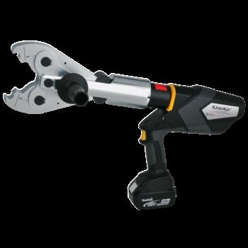 UAP 100120 Akkubetriebene Presswerkzeuge, 120 kN
