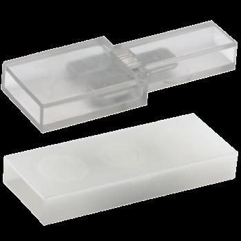 Elastik-Leitungsverteiler, Steckerbreite 6,3mm