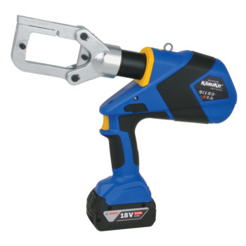 EK 60 UNV Battery powered hydraulic universal tool 6 - 300 mm²