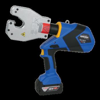 EK 60 VP Akkuhydraulisches Presswerkzeug 10 - 240 mm²