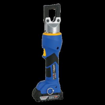 EK 35/4 Akkuhydraulisches Presswerkzeug 6 - 150 mm²